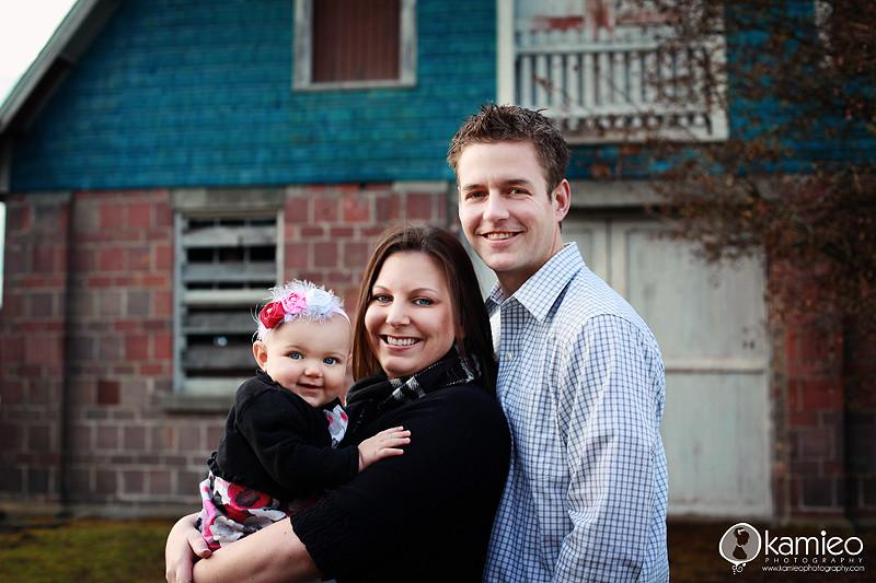 P. Family