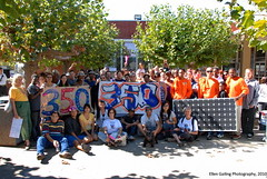 Richmond United States (350.org) Tags: unitedstates richmond 350 21395 350ppm uploadsthrough350org actionreport oct10event
