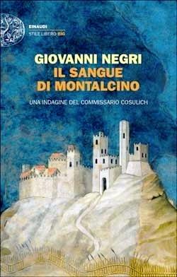 Il Sangue di Montalcino: enologi assassinati (ma è solo un romanzo) nelle terre del Brunello