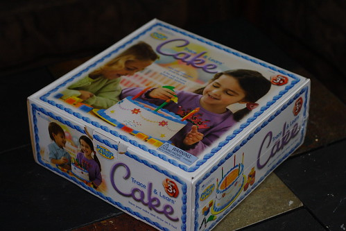 Trace&Learn Cake0002