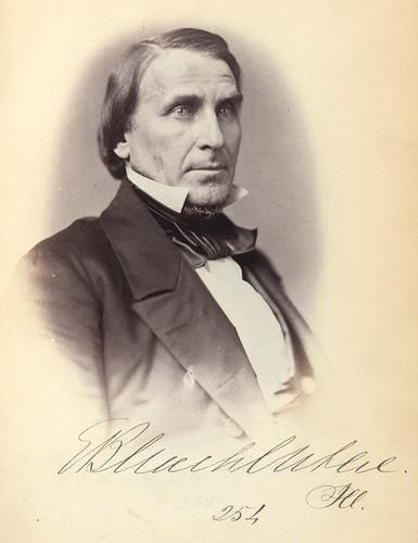 December 13 1860 Lincoln Writes To Elihu Washburne Seven Score
