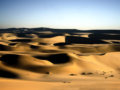 Tatooine.. (areyarey) Tags: africa trip light shadow wild summer vacation sky sun texture tourism sahara beautiful sunshine plane spectacular wonder landscape starwars sand scenery warm pattern shadows view desert natural outdoor empty dunes sandy tranquility sunny nopeople location aerial adventure safari southern heat remote isolation serene lonely wilderness exploration majestic sanddune desolate discovery barren namibia arid tranquil isolated warming sanddunes vast namibian namib unspoiled waterless namibdesert beautyinnature saharan dunesea areyarey whatabrilliantworkaminawe