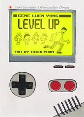 """Level Up"" from First Second Books"