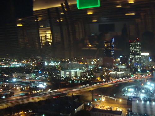 View of DTLA