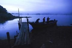 Pesca en Chepu (Mauricio Sez Elgueta) Tags: viaje nikon tokina1224 castro sur lancha chiloe chilo recorrido d80 chepu quehui