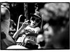 Story Telling, Red Cross Activity Holiday, Hindleap Warren, Sussex, Uk - 07/91 (tobydeveson) Tags: trees england 35mm woodland fun blackwhite naturallight sleepy winniethepooh bracken fullframe uncropped eastsussex enjoyment kodaktmax400 storytelling nikomat nikkormat aonb scannedprint aamilne longlens ehshepard christopherrobin britishredcross dappledlight intently darkroomprint royalforest theweald groupofchildren southoflondon registeredcharity hindleapwarren thehundredacrewood poohstories redcrescentmovement thebritishredcrosssociety activityholidayforchildrenwithdisabilities highwealdareaofoutstandingnaturalbeauty worldwideimpartialhumanitarianorganisation theinternationalredcross caringforpeopleincrisis in100hundredacrewood listeningattentively countrysidechallenge