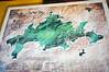 Ilha Grande map