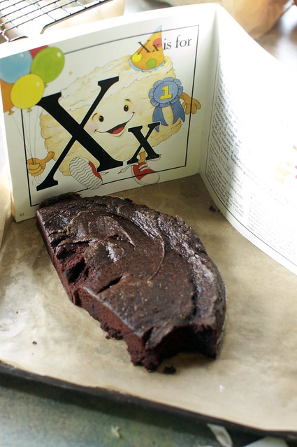 x-tra special celebration cake