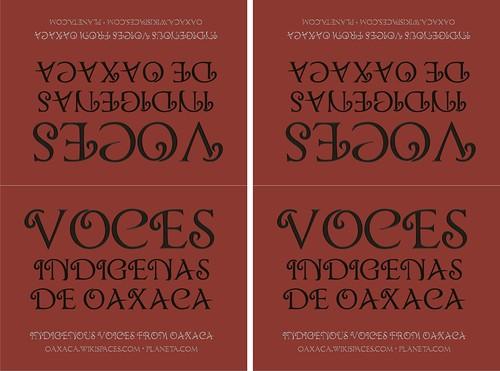 Voces Indigenas (Cabeza a Cabeza) 4