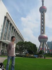 zikay (zikay's photography(no PS)) Tags: tower shanghai   zikay