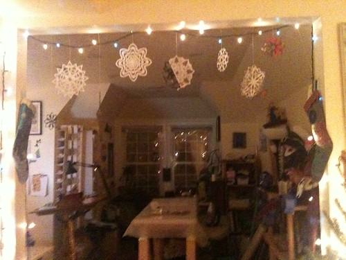 Burrow Holiday Decorations