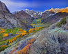 McGee Canyon Eastern Sierras (kevin mcneal) Tags: autumn color fall seasons easternsierras mcgeecanyon