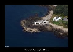 Marshall Point Light (edearmitt) Tags: lighthouse lighthouses photographer lighthouselovers sony maine cameras alpha asony llovemypic