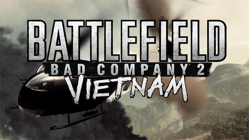 Bad Company 2 Vietnam