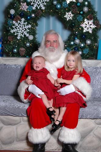 Santa 2010 3