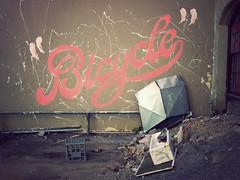 bicycle_ (sighmon) Tags: street art bicycle drew peter adelaide sighmon