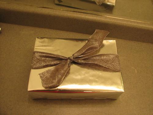 prepared present
