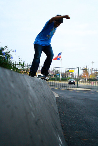 josh solis/backside feeble
