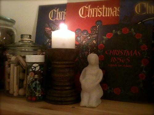 Corners of Christmas Eve 2010