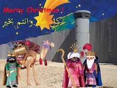 Merry Christmas! (AFIK  BERLIN) Tags: christmas berlin palestine bethlehem