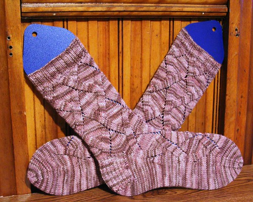 Socks for Mumma
