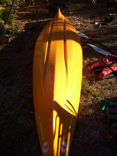 2nd Light Forums Forums - Kayak - Mad River Synergy 12