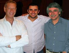 Exclusivo: Gary Vaynerchuk visita Argentina por primera vez – Fake News