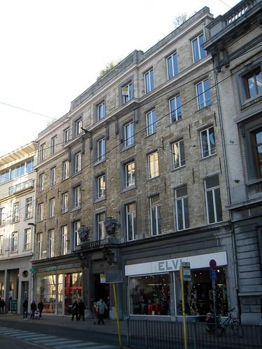 Groenplaats 41-42, Antwerpen