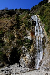 Seven Sisters' Waterfall