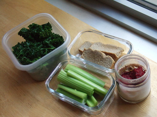 January 5 lunchbox