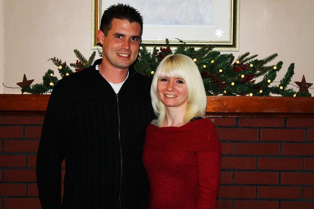 Cody & Me November 2010