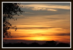 Sunset for Ray... CONGRATULATIONS on your Retirement!!! (maorlando - God keeps me as I lean on Him!!) Tags: sunset sky usa clouds texas silhouettes browncounty goldenhour mindigtopponalwaysontop congratulationstorayonhisretirement