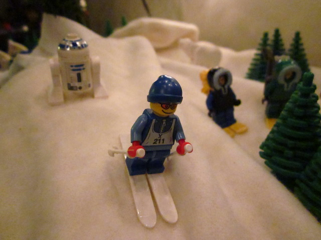 Lego Christmas 0223