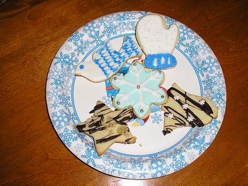 Sugar Cookies 2010 - 1