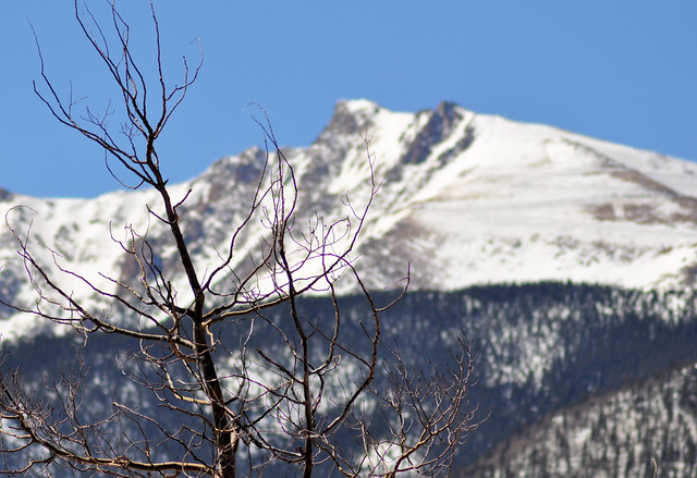 Pike's Peak 2