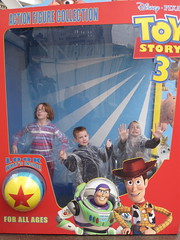 New Toy Story Figures