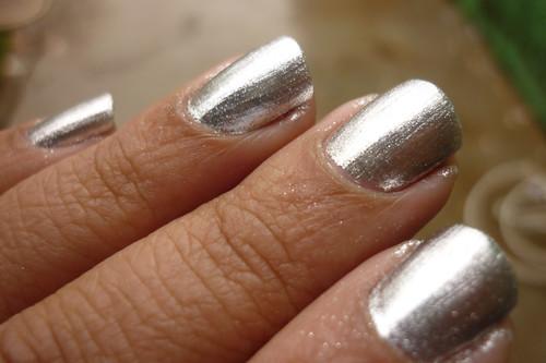Silver Dust - Blant