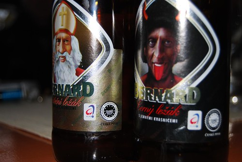 bier uit Tjechië