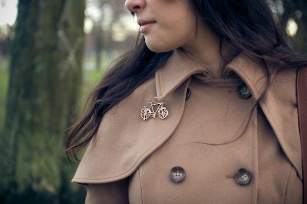 Bobbie's Coat