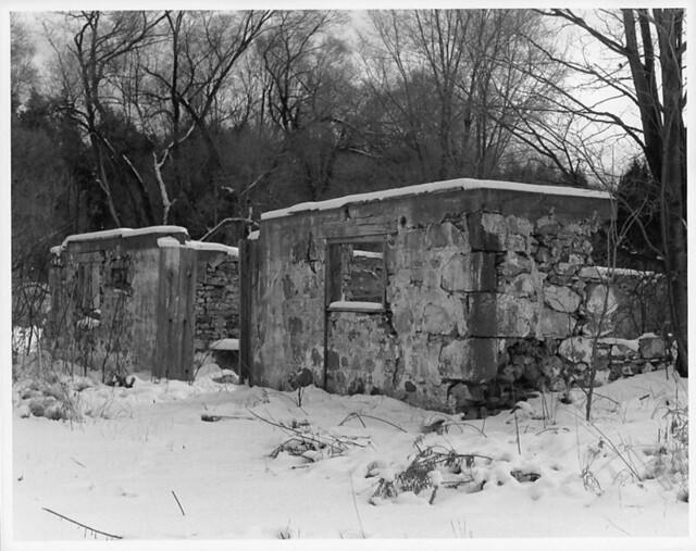 Barn Ruins
