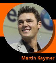 Pictures of Martin Kaymer