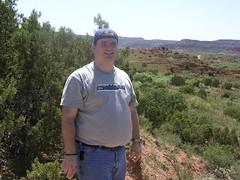 Caprock Canyon 2004
