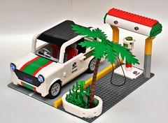 Octan Honda EV-N concept