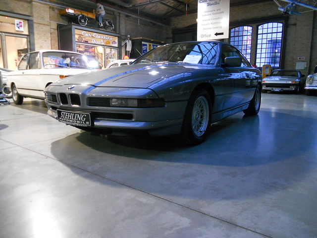 berlin beauty nikon power soul automatic bmw 1992 coupe toprope granturismo v12 meilenwerk youngtimer 850ci 5litre grandtourer