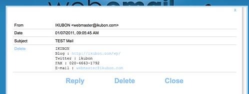 WebEmail.me