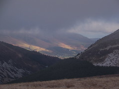 Whinlatter Pass Photo
