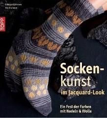 Sockenkunst_Jacquard
