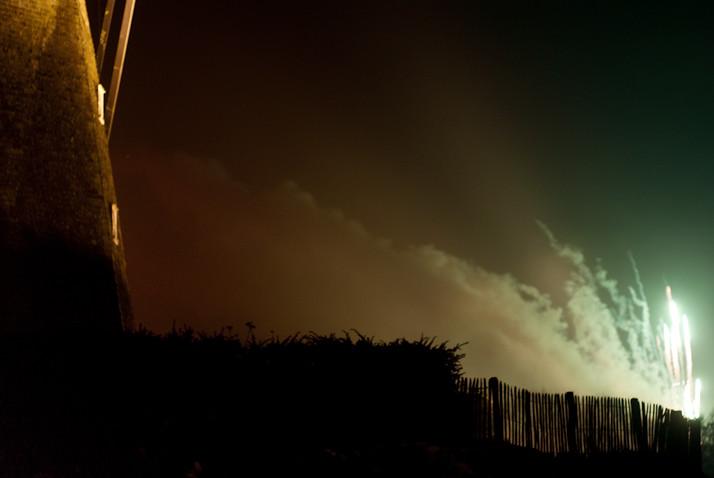 vuurwerk 'anders' bokrijk winteravonden 2010