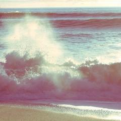 [フリー画像] 自然・風景, 海, 波, 201101160700