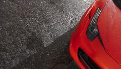 LEDing the way. (Luke Alexander Gilbertson) Tags: red london nikon italia luke ferrari londres lamborghini londra f28 supercar v8 gilbertson 458 2011 2470 hypercar d700 570hp